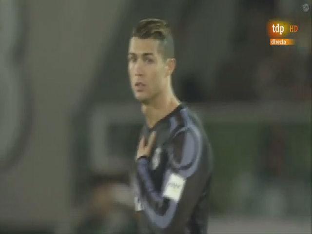 América - Real Madrid
