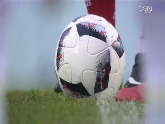 Darmstadt 0-1 Bayern Munich