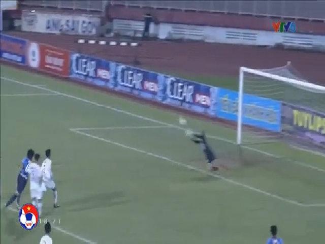 U21 HAGL 0-0 U21 Yokohama (2-3 luân lưu)