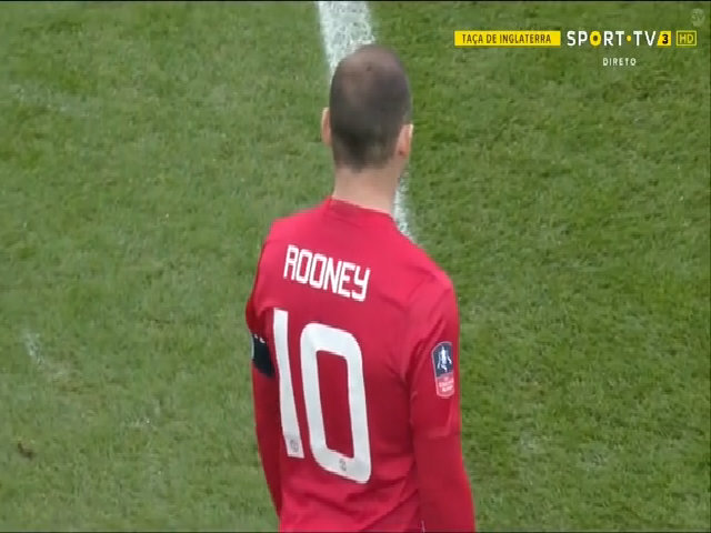 Manchester United 4-0 Reading