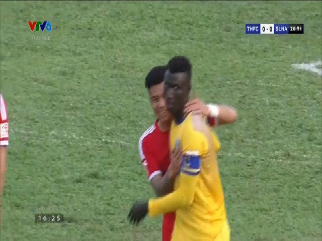 Thanh Hóa 2-0 Sông Lam Nghệ An
