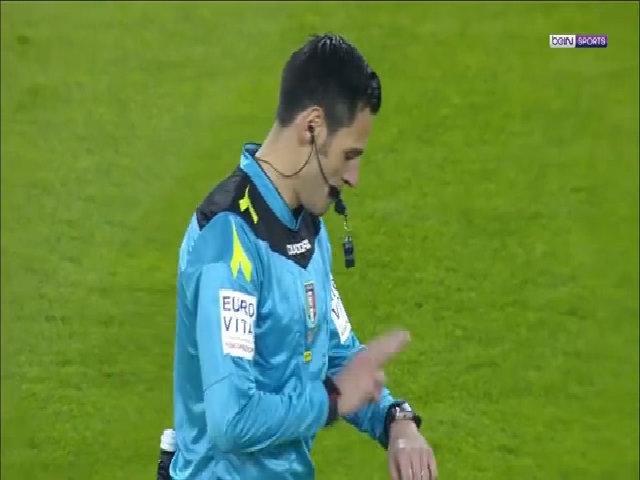 Juventus 3-0 Bologna