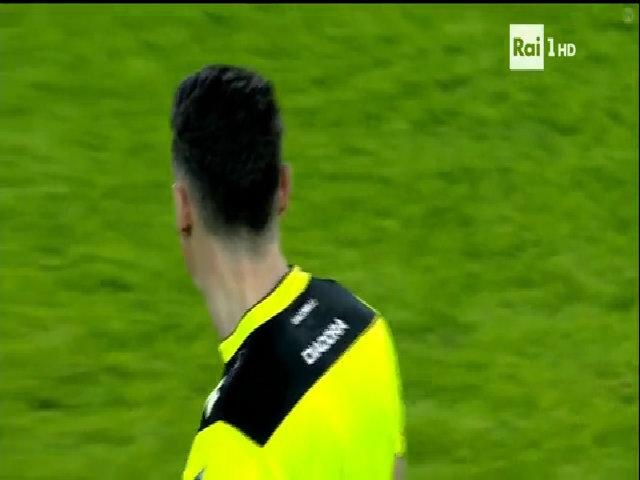 Juventus 3-2 Atalanta