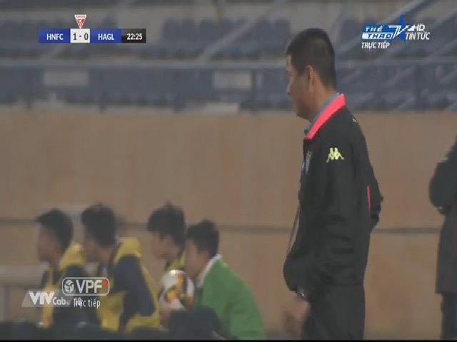 Hà Nội 3-0 Hoàng Anh Gia Lai