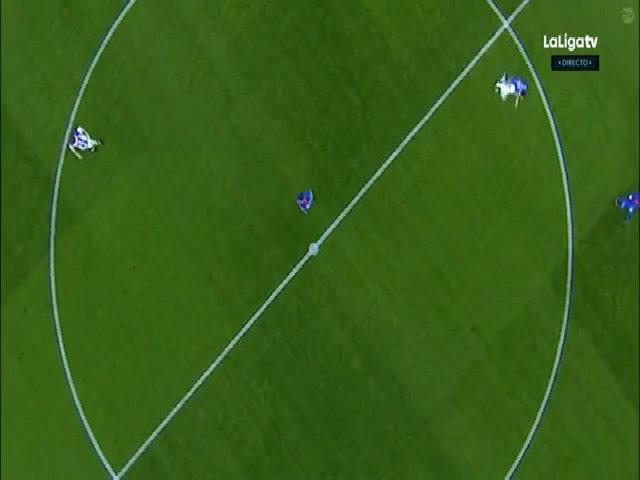 Barcelona 5-2 Real Sociedad