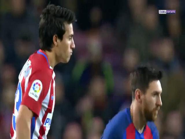 Barcelona 1-1 Atletico Madrid