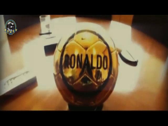 Những pha bóng đẹp nhất của Ronaldo