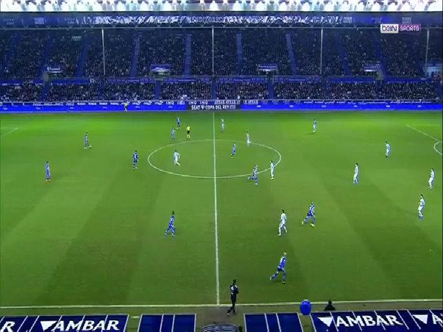 Alaves 1-0 Celta Vigo