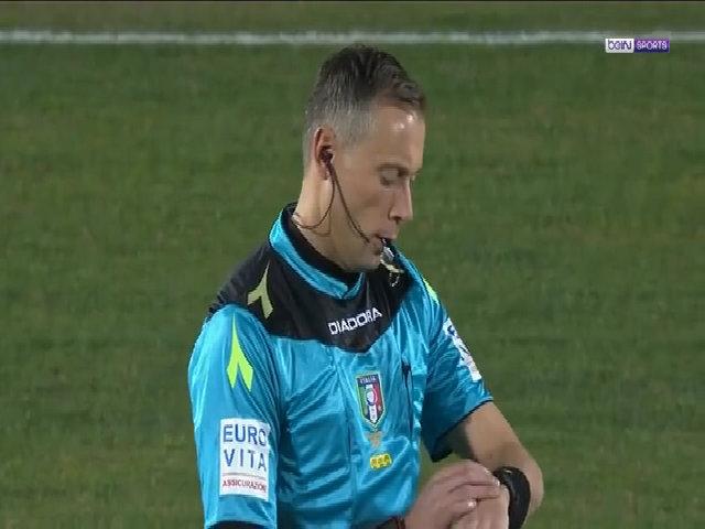 Crotone 0-2 Juventus