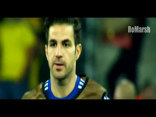 Fabregas: 'Bóng đá đang cần cầu thủ nhanh, mạnh hơn là có tài'