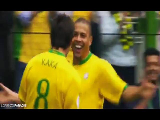 Kỹ thuật siêu đẳng của Ronaldo