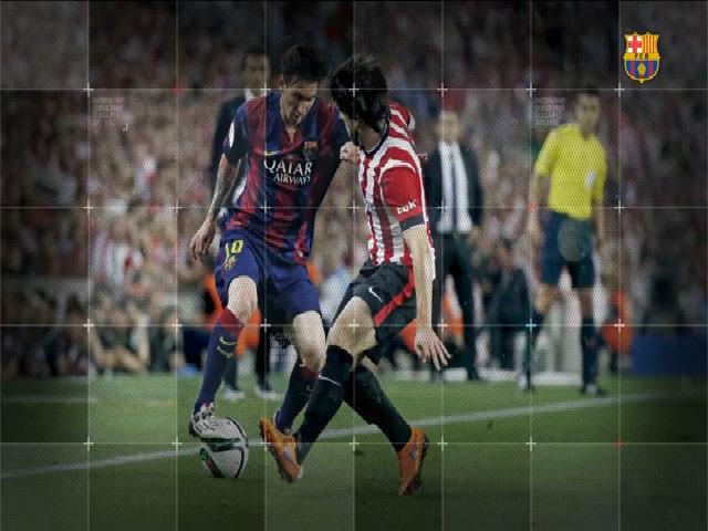 Nhẵng bàn thắng đẹp nhất của Messi trước các đội bóng Pháp