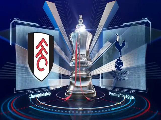 Fulham 0-3 Tottenham Hotspur