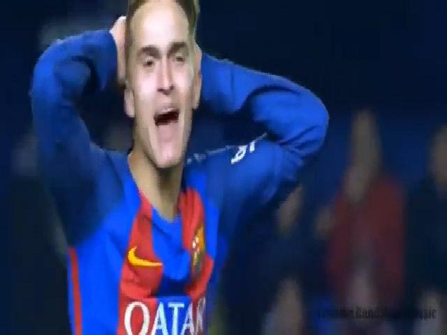 Pique tung bằng chứng tố trọng tài làm khó Barca, thiên vị Real