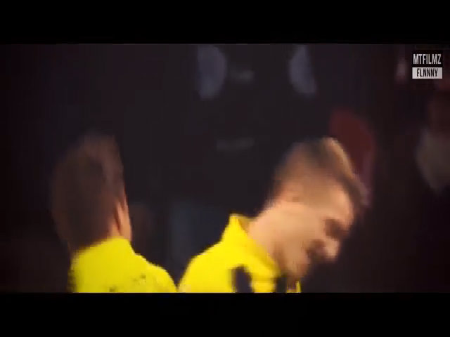 Những tuyệt kỹ của Goetze ở Dortmund