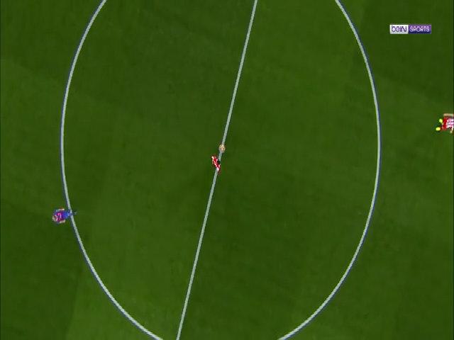 Barcelona 6-1 Sporting Gijon