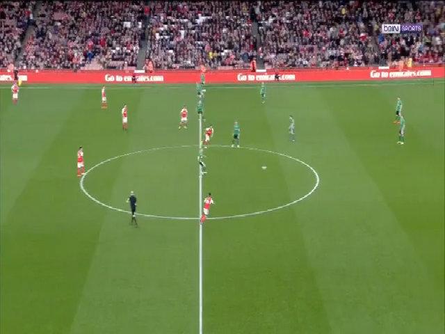 Arsenal - Lincoln