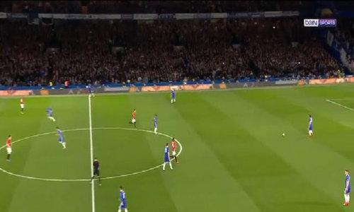Chelsea 1-0 Manchester United V1