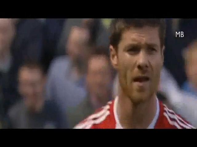Top 5 bàn thắng của Alonso cho Liverpool