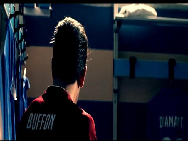 Sự nghiệp thi đấu của Gianluigi Buffon