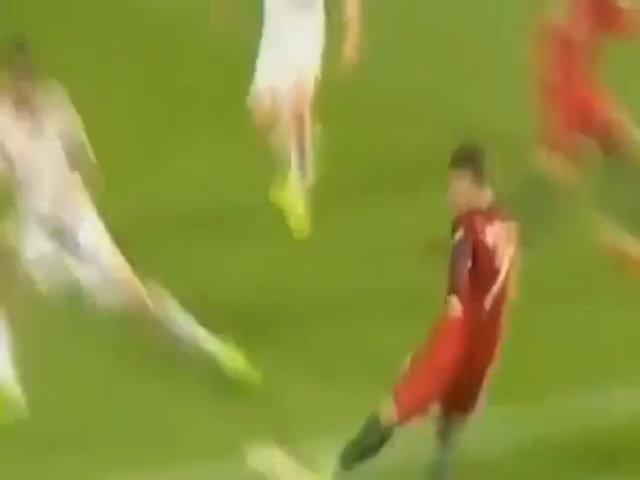 Ronaldo: 'Tôi ghi được bao nhiêu bàn không phải điều quan trọng'