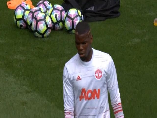 Pires: 'Man Utd và Mourinho là sự lựa chọn tốt của Pogba'
