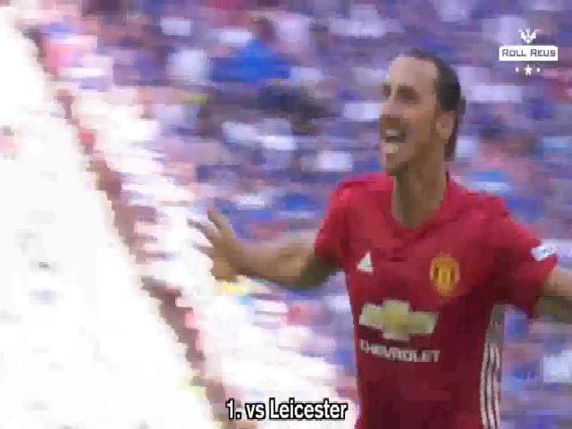Mourinho: 'Tôi vẫn vui nếu Ibrahimovic ra đi'