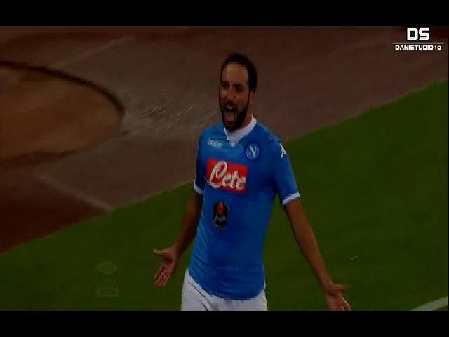 Napoli - Juventus: Ngày về của Judas