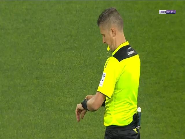SSC Napoli 1-1 Juventus