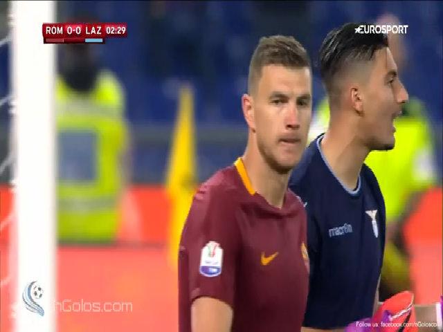 Roma 3-2 Lazio