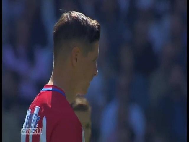 Real Madrid 1-1 Atletico Madrid