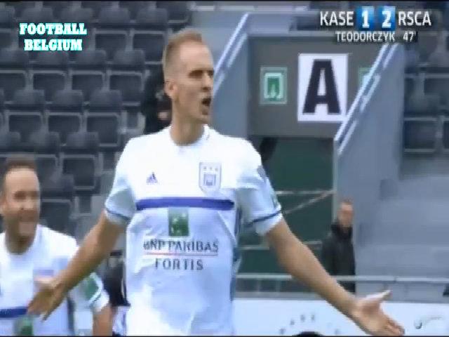 """Những màn trình diễn của """"Ibrahimovic người Ba Lan"""" Lukasz Teodorczyk"""