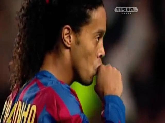 Ronaldinho đến TP HCM