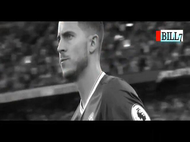 Mourinho - Hazard: Đại chiến thầy trò
