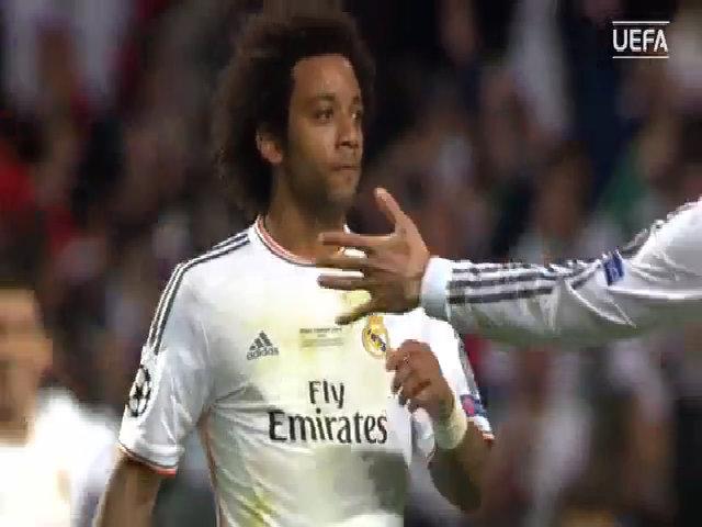 Chung kết Champions League 2014