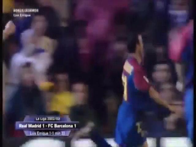 Real - Barca: Chiến cuộc cuối cùng của chiến binh Luis Enrique