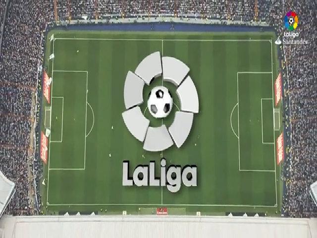 Real Madrid 2-3 Barcelona