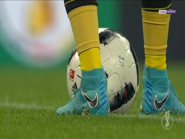 Bayern Munich 2-3 Borussia Dortmund