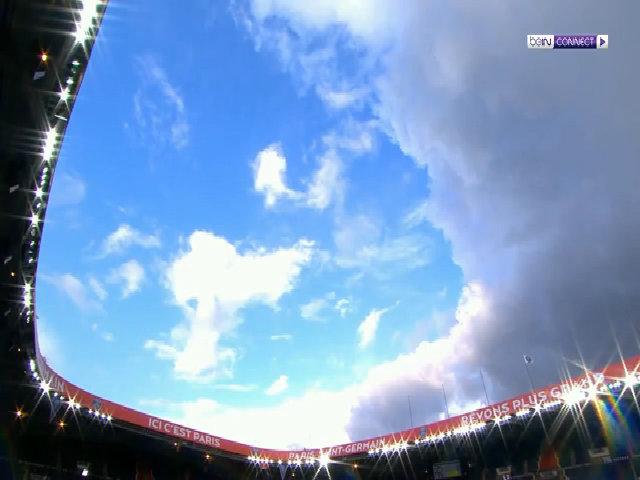 Paris Saint Germain 5-0 Monaco