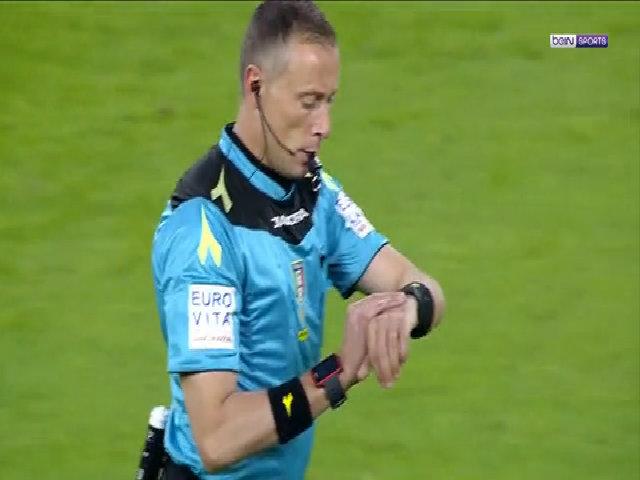 Juventus 1-1 Torino