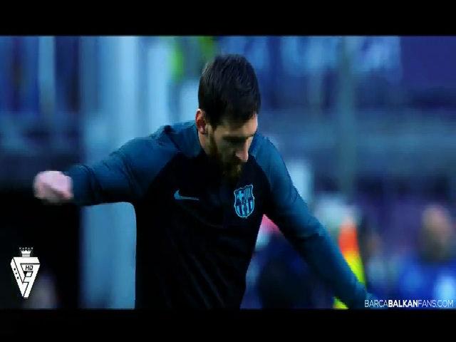Messi chưa ký hợp đồng mới vì sợ Barca mất tập trung