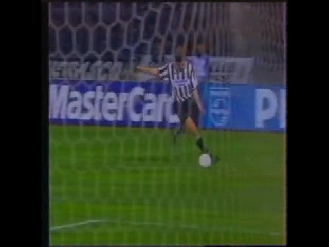 Juventus 4-1 Ajax Amsterdam