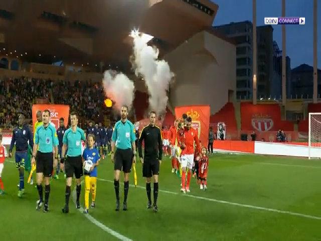 Monaco 4-0 Lille
