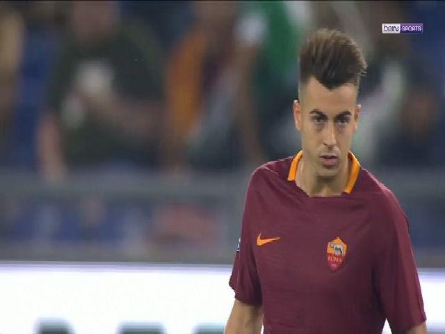 Roma 3-1 Juventus