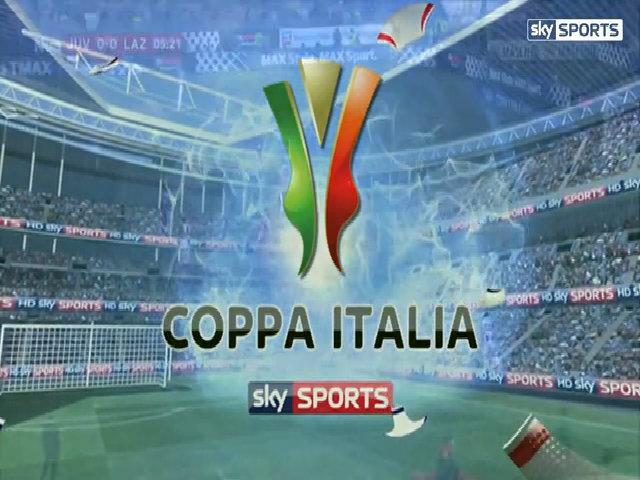 Juventus 2-0 Lazio