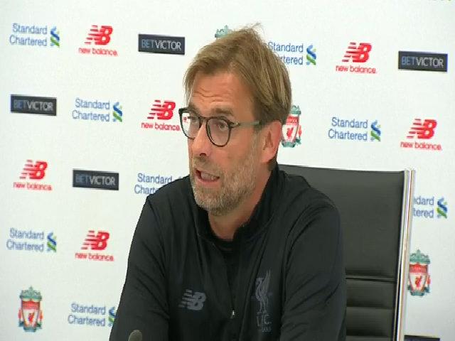 Klopp: 'Liverpool phải thắng Boro để dự Champions League'