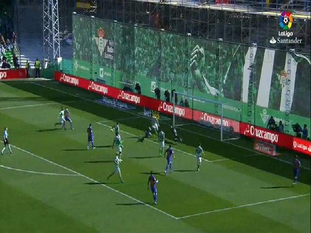 Real Betis vs FC Barcelona (1-1) Số 1