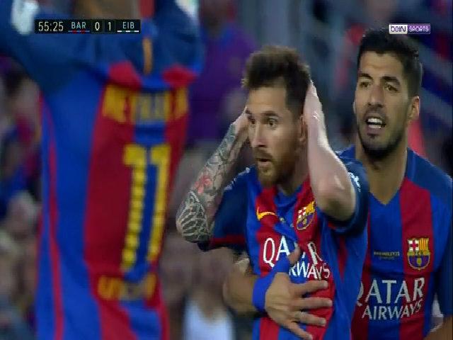 Enrique: 'Real đã chạm đến đẳng cấp của Barca'