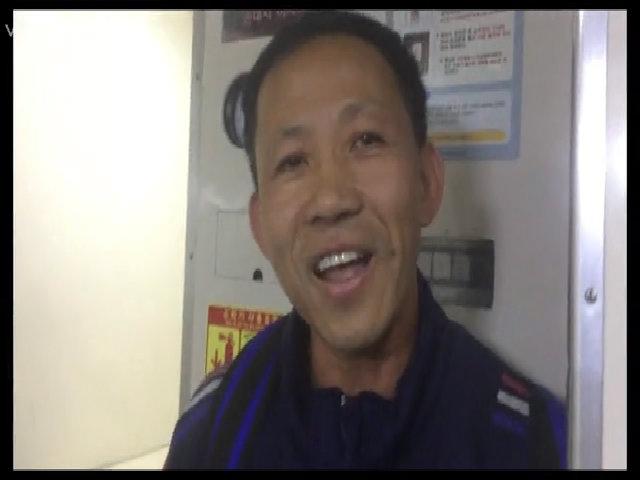 Việt Kiều Mỹ đến Hàn Quốc cổ vũ U20 Việt Nam