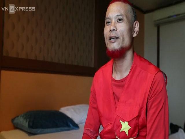 CĐV Việt Nam: 'Nếu thua Pháp, U20 Việt Nam vẫn còn cơ hội đi tiếp'